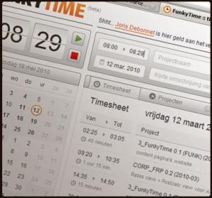 FunkyTime Screenshot